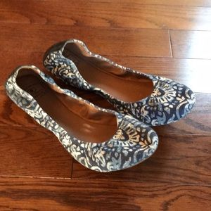 Lucky Brand size 11 - gently used